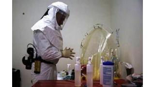Twitter10月17~22日・土曜に行われる「マネーの魔術」講演会 ・エボラと米国との関係