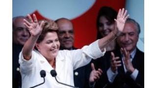 欧米国際金融財閥権力に選挙で勝利したブラジル大統領選挙と、対照的な福島県知事選挙から学ぶこと