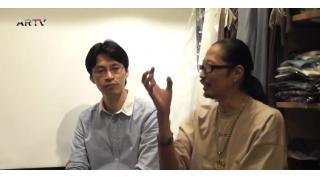【動画】第4回 ジェイエピセンター×天野 アルテインタビュー 自分が創る未来 ~ビジョン・政治・腹を決めるとき~