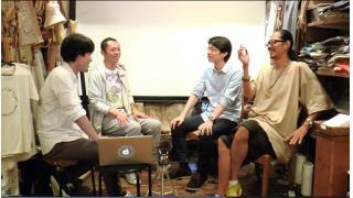 【動画】ARTVインタビュー第5回 ジェイ・エピセンター×天野統康 トカゲ星人 ディスインフォメーション