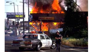 ここ数日後にアメリカの警察が92年のロス暴動の再来を警戒 家計への影響