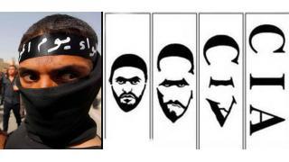 Twitter1月26~29日 ISISと米国の密な関係を報道するロシアとイランの国営放送