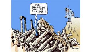 反国際金融資本・反緊縮政策のギリシャ政権の姿勢がスペイン市民にも波及。家計への影響