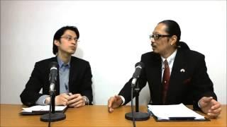 【動画】通貨システムから見るニュースの裏側②イスラム国人質問題の裏 ゲスト ジェイエピセンター氏
