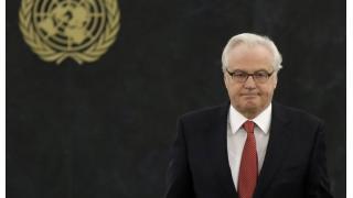 Twitter3月4~9日 ロシアの国連大使、「米軍の現れるところ、災難ばかり」 メディア統制