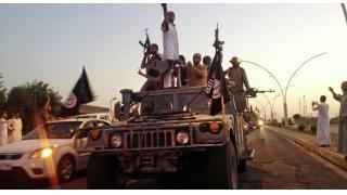 Twitter4月19~27日 統一地方選 ISISと欧米の関係を報道するイランとロシア国営放送