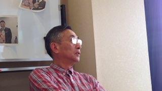 【動画】初めて明かされる安倍憲法改革の根本的な危険性 山崎康彦氏 異議申し立てネットワーク