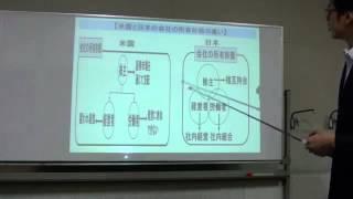 【動画】 「国際銀行権力により破壊と改造へ誘導された日本の30年間 第1回」 天野統康