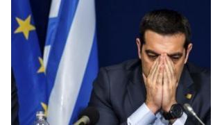 (有料)EU・ユーロ国際銀行権力が7月5日のギリシャの国民投票を否定し破綻懸念が高まる