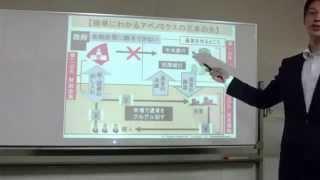 【動画】第4回 国際銀行権力に破壊と改造に誘導された日本の30年(1985~2015) 天野統康