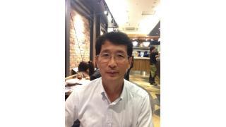 阿久根市議の竹原信一氏と面談 日本の政治経済思想について語る