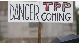 Twitter7月24~8月1日 ウィキリークスのような暴露媒体でしか実体がつかめない超危険な秘密交渉TPP