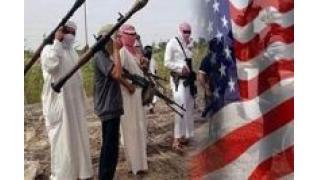 Twitter9月7~13日 イランラジオ「ISイスラム国は欧米と産油国によって支援されている」