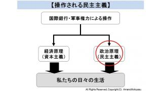 【動画】日本の欠陥民主主義の原因 「市民に公正な選挙を取り戻すためにはどうすればよいか?」