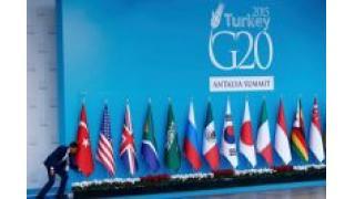 G20首脳会議でプーチン大統領がISイスラム国の支援国の存在を暴露 殆ど報じない日本のマスコミ