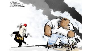 Twitter12月9~15日 ロシア機を撃墜し戦争の勃発を挑発したトルコと欧米イスラエル