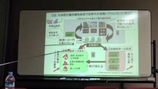 【動画】3-2 国際銀行権力の自由民主主義の操作と、私たちの生活への影響