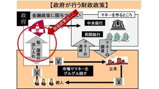 (有料)来年度の国の予算の概要。借金の原因と誤解を与える日本の財政を家計に例える記事