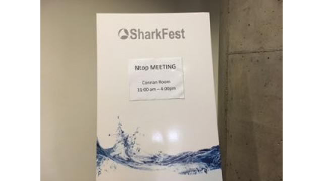 いけりりネットワークサービス竹下は米国ペンシルバニア州ピッツバーグにてWireshark開発者会議Sharkfestと併設して開催されているnTop Users Group Meeting and Tutorialに参加しています