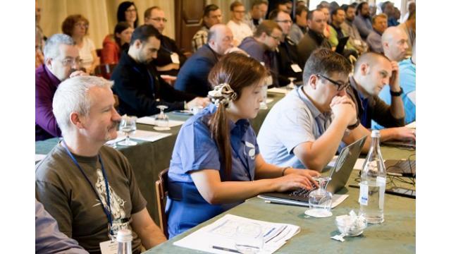 SharkfestEurope2018において、Windows環境でのIEEE802.11ACのパケットキャプチャについて講演します