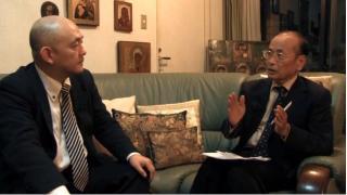 北朝鮮核実験と米国の世界戦略 孫崎享氏緊急インタビューを生配信!