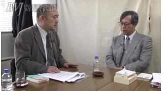 「戦争はしません。でも、事変はやります」自民党改憲案について、古関彰一氏に聞く!