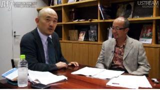 TPPで失われる!?ネットの表現の自由 ~「ネットの自由vs著作権」著者・福井健策弁護士インタビュー