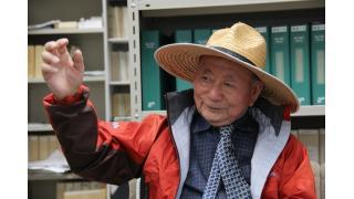 「世界で唯一の防波堤林、がれきを活かした鎮守の森を作ろう!」 宮脇昭氏インタビュー