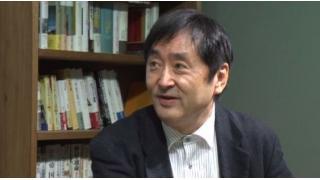 【第225-234号】岩上安身のIWJ特報!安倍政権の歴史修正主義に加担するNHK ~「公共放送」としての本来の姿を取り戻すことはできるか  元NHKプロデューサー・永田浩三氏インタビュー