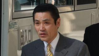 六代目山口組・光安克明若頭補佐昇格!