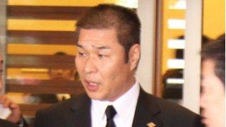 山本儀一・二代目玉地組組長「強要容疑」で逮捕