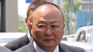 中山和廣・三代目矢嶋組組長を逮捕