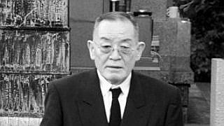 六代目山口組 椛沢義臣・落合金町連合最高顧問死去