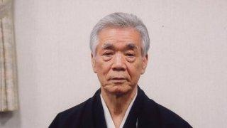 追悼 極東会理事長・五代目松山直参 小澤尚史・松山連合会会長逝く