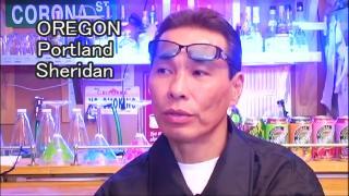 【ビデオ】 アメリカの刑務所に十年服役した男 チカーノ・KEI