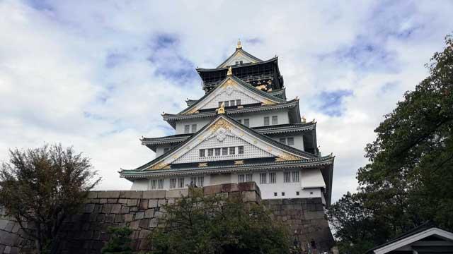 大阪(IFF)・徳島(マチ★アソビ)3泊4日の旅行に行ってきました
