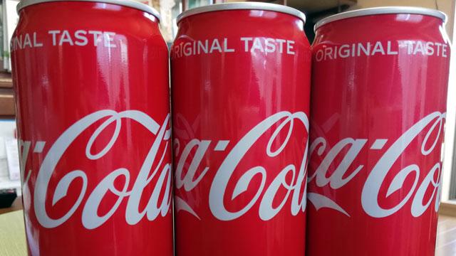 コカ・コーラを1日で3リットル飲んでみた!(めちゃくちゃ体調悪いです)