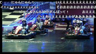 放送まとめ記事『マックスむらいカートGP in ハーバーサーキット千葉』