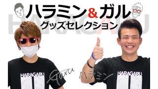なるみん成長日記 No.30 〜ハラガルグッズ発売!!〜