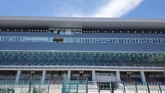 松戸F1ナイターからの平塚競輪2017いよいよ開幕と同時の奈良ミッドナイト競輪