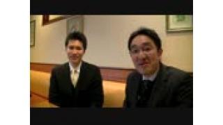 若者雇用政策は地域で!渡辺美智隆さんー中野区(都政への挑戦者たち 1)