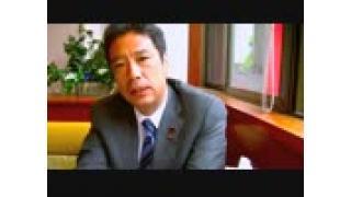 東京都から23区への分権を!やなせ吉助さん(大田区:都政への挑戦者たち4)