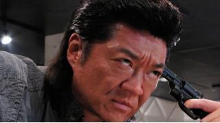 2/16(月)21:30~『鳳3』/小沢仁志 小沢和義 出演作品一挙放送・映画「表と裏」公開記念