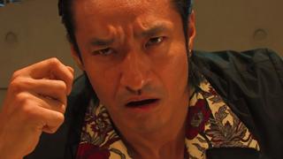 2/17(火)21:30~『鳳4』/小沢仁志 山口祥行 出演作品一挙放送・映画「表と裏」公開記念