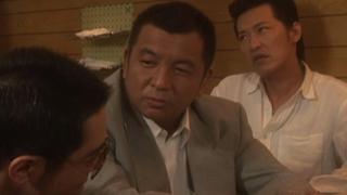 3/27(金)TOP43 中野英雄『実録大阪ミナミの顔』/~年間ランキング ザ・トップ50 一挙放送