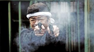 4/7(火)TOP32 小沢仁志 小沢和義『修羅之魂~侠客立志編~』/~年間ランキング ザ・トップ50 一挙放送