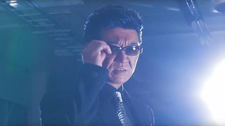 12/18(金)小沢仁志 中野英雄 中丸シオン『極秘潜入捜査官D.D.T.』 Vシネ警察24時!