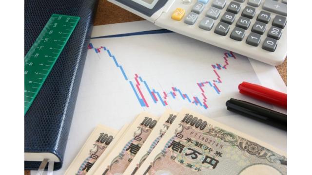 特別編:本日の有料メルマガコラムから 最近の日本株の動きは大型株より中小型株の株価上昇が目立つ