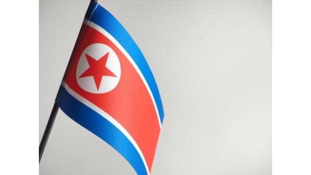 不安な北朝鮮?