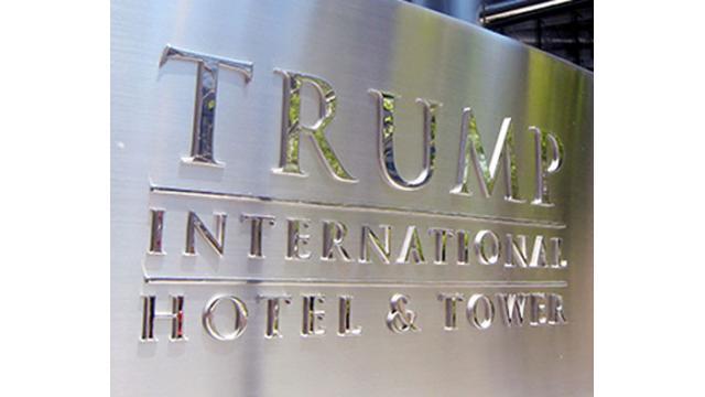 トランプ大統領訪日歓迎相場